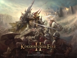 30 top level --Kingdom Under Fire 2 Online (Warrior) KUF 2 (Воитель)30 топ, чем займемcя