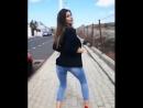 Sexy hot girls dance