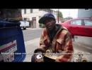 Лос Анджелес - Город бездомных Часть вторая