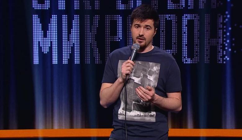 Открытый микрофон: Тимур Джанкезов - О дружбе с 15 летним геймером и собках без поводка