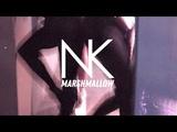 Настя Кудри - Marshmallow (Lyric Video)