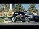 DUBAI   Арабский дрифт