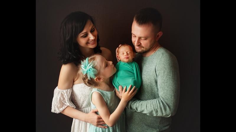 Фотосессия новорожденных малышей в специализированной малышковой студии с 5 по 20 день новой жизни 🙏 Стоимость от 4000р