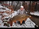 Winter Carp Fishing Walt Emmanuel Autentik Sniper