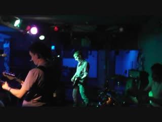 Первый альбом группы Piranha Bay. Осталось совсем чуть-чуть...