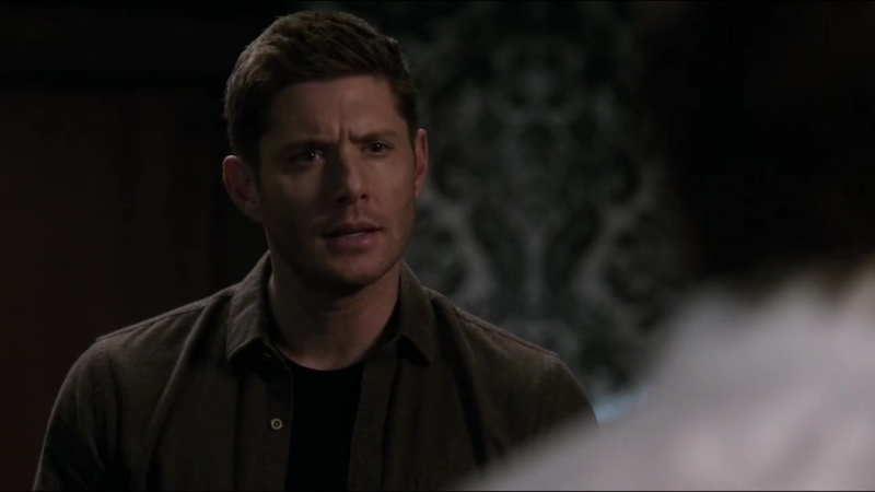 ► Supernatural - Whatever it takes