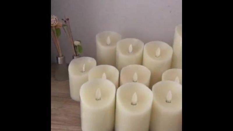 Led свечи Z.V.E.T.L.O