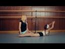 Разминка всего тела. Подготовка к тренировке. от Шоу-балета Культурная революция.mp4