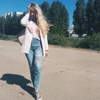 Аватар Марии Черновой