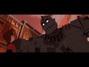 Герой - Стальной гигант