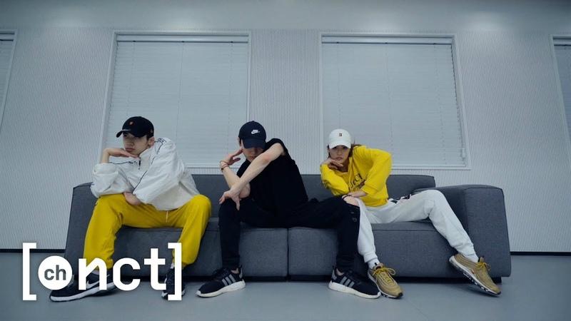 NCT TEN | Choreography Practice | Coco Chanel (Nicki Minaj Feat. Foxy Brown)