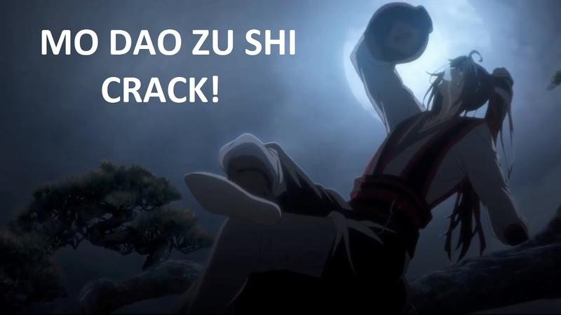 Магистр Дьявольского культаMo Dao Zu Shi - CRACK!