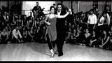Танго Нуэво. Natalia Ochoa y Daniel Montano live Otros Aires