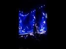 Концерт Ника Кейва, Москва, 27.07.18. Magneto.