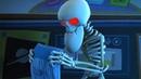 Spookiz EL PROFE AL DESNUDO Dibujos animados para niños WildBrain