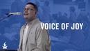 Voice of Joy (spontaneous) -- The Prayer Room Live Moment