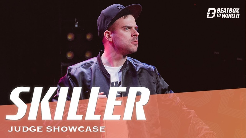 [ Skiller ] [ KoreaBeatboxTv ] [ Wabbpost ] Beatbox To World 2019 | Showcase
