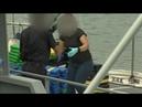 Британская полиция обнаружила 2 тонны кокаина