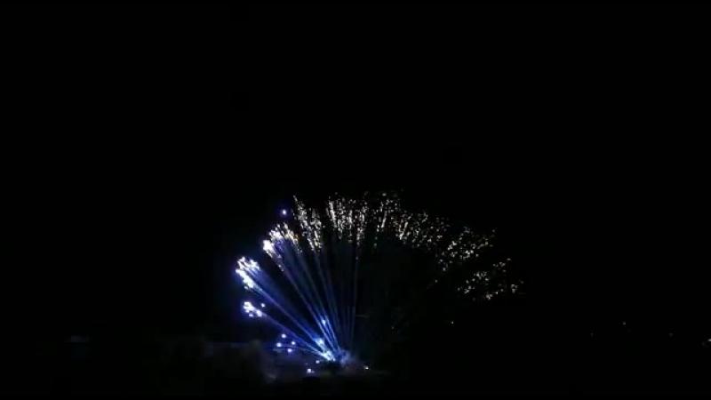 Fireworks Demo Show (Single Row) 772.mp4
