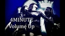 4MINUTE - Volume Up || dance cover by NOLGIA