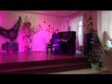 День музыки в Детской школе искусств 03.10.2018 Кадый (8)