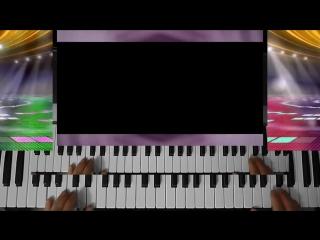 KorgStyle _u0026 Spatial Vox - Instrumental 1 (Korg Pa 900) ItaloDisco 80