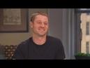 Exclusive Ben McKenzie Explains Injury on 'Gotham' Set