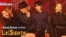 SUPER JUNIOR feat. KARD - Lo Siento (Show Music core 20180414)