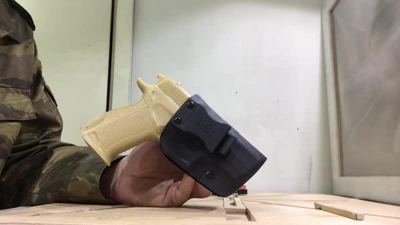 EDC customs Кобура Кайдекс Ножны