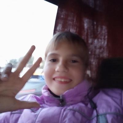 Александра Борсук