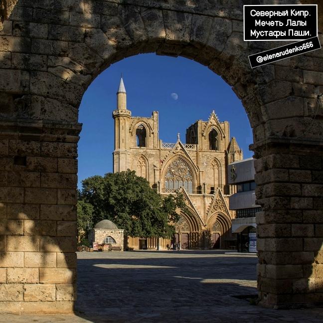 остров - Елена Руденко (Валтея). Кипр мои впечатления. отзывы, достопримечательности, фото и видео.  EDuS2OCZu6g