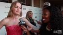 2018 год / 13 июня ›› Ежегодная премия «Women in Film Crystal Lucy Awards» в Лос-Анджелесе, США