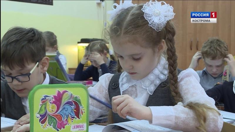 8-летней костромичке Соне Гришиной требуется помощь