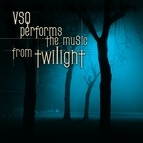 Vitamin String Quartet альбом VSQ Performs Music from Twilight