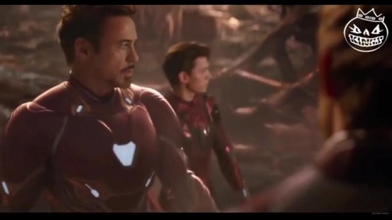 Unemployed Avengers