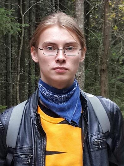 Алексей Ягунов
