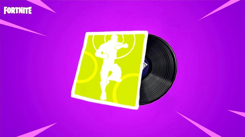 FORTNITE SCENARIO LOBBY MUSIC (REMIX v1)