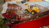 Mobiles Diorama im Bau Teil 4Siku Control (Full HD)
