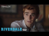 Ривердейл / Riverdale.3 сезон.Трейлер с Comic-Con (2018) [1080p]