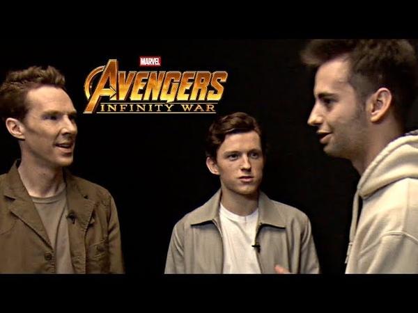 Dr. Strange ve Spidermane REZİL Oldum (Resim Çizme Challenge)