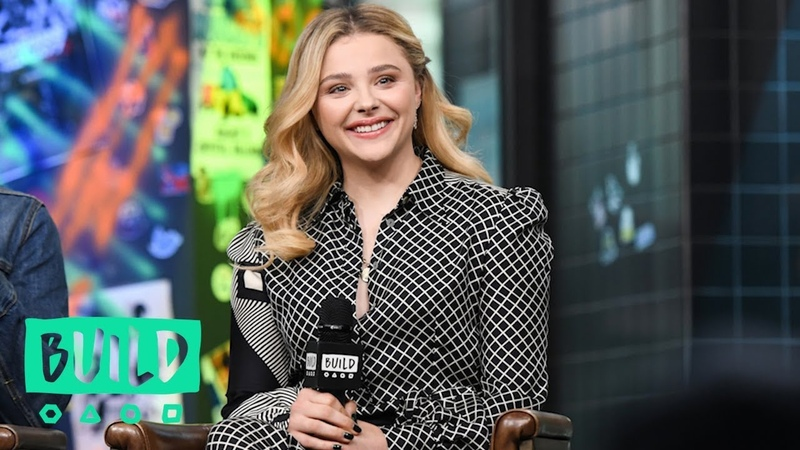 "Chloë Grace Moretz's Decision To Star In ""The Miseducation of Cameron Post"