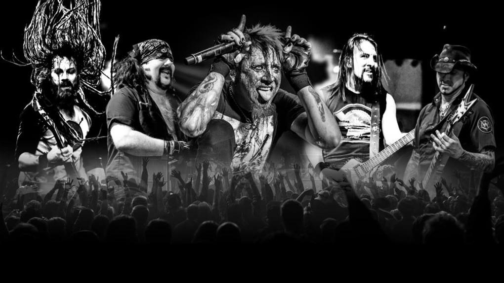 Hellyeah выпустили тизер новой песни