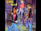 Various Gang War 50's 60's Rockabilly, Rock &amp Roll, Rhythm &amp Blues, Music Bands Compilation