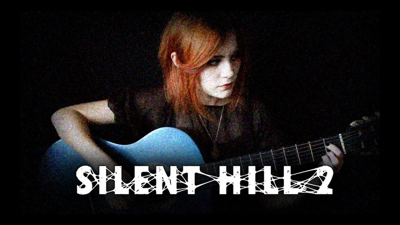 Silent Hill 2 Promise Reprise Gingertail Cover