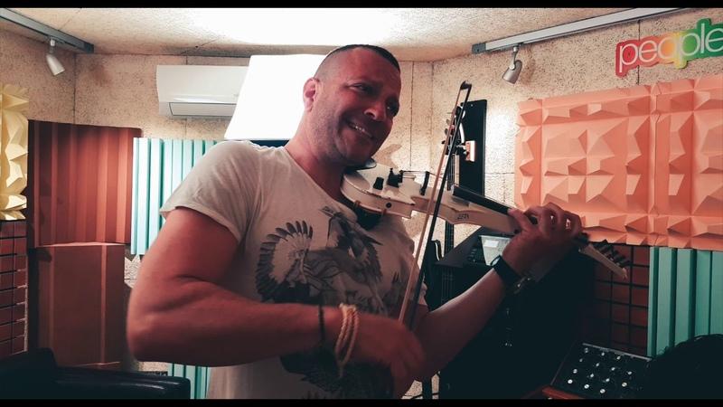 Double Touch Cape Cove Micah the Violinist Live Edit