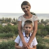 Пинаева Кариночка (Баценко)