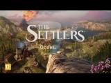 Анонсовый трейлер новой игры The Settlers для Gamescom 2018!