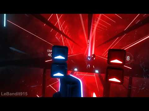 Beat Saber Custom Song - Goodbye To A World