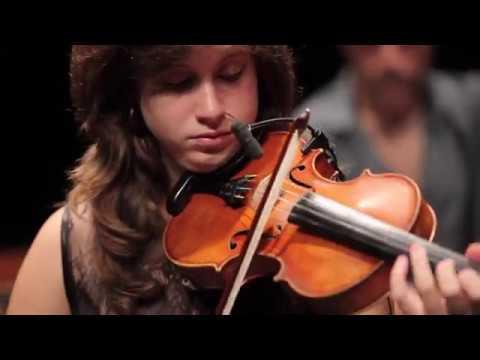 2014 Pretty trix Joan Chamorro quintet Èlia Bastida Scott Robinson