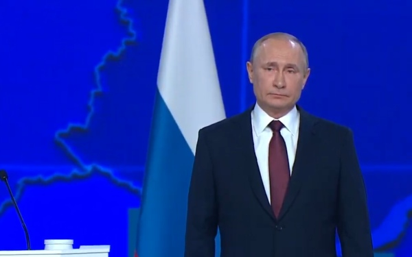 Краткий анализ послания Путина